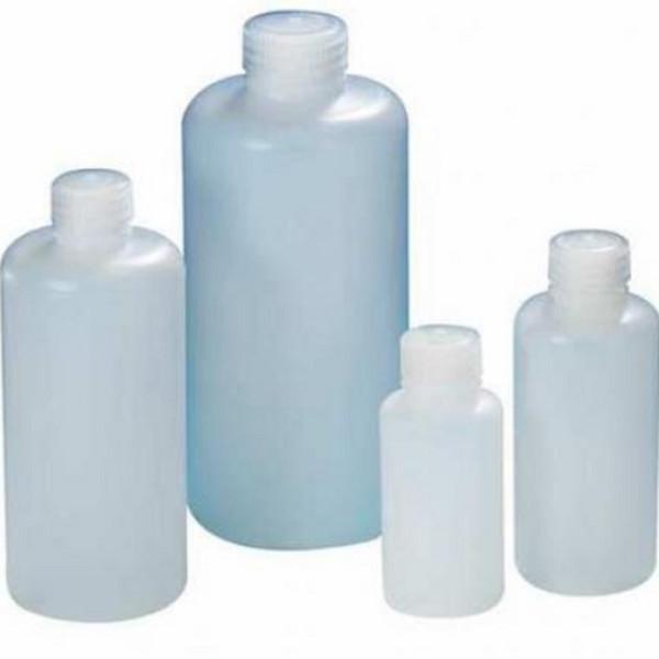 Nalgene™ Narrow-Mouth Economy HDPE Bottles: Bulk Pack, Assembled